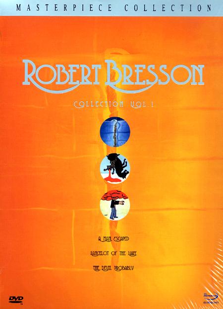 Robert Bresson Bresson Related News